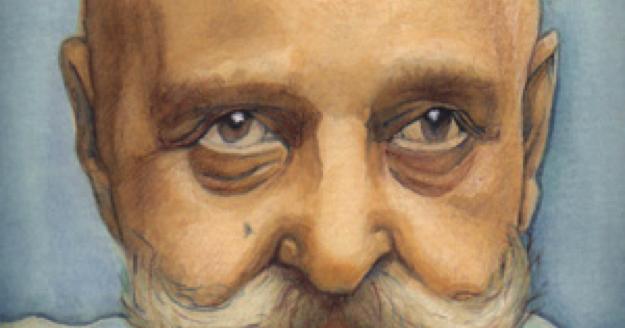 Gesù, Gurdjieff e Mosè