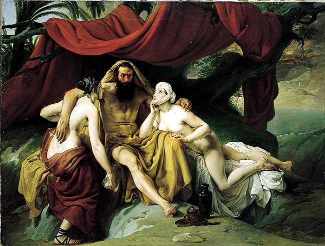 Gesù  Vs Antico Testamento